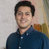 Photo of Didier Quiroz Ceballos, Partner at 500 Global
