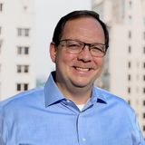 Photo of Mike Matteo, Venture Partner at Oak HC/FT