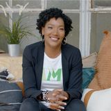Photo of Ayana Parsons, Partner at Fearless Fund
