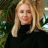 Photo of Sabina Wizander, Partner at Creandum