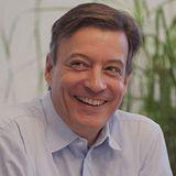 Photo of Dr. Jan-Gisbert Schultze, Managing Partner at Acton Capital Partners