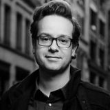 Photo of Matthias Turck, Managing Director at FirstMark Capital