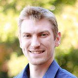 Photo of Nick Adams, Venture Partner at AME Cloud Ventures