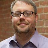 Photo of Eric Engelmann, ISA Ventures