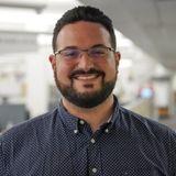 Photo of Tarek Elessawi, Principal at Plug & Play Ventures