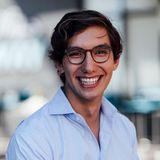 Photo of Josh Mittler, Associate at Upfront Ventures