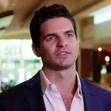 Photo of Justin Wisz, Venture Partner at RTP Ventures