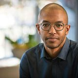 Photo of Cameron Pitt, Versant Ventures