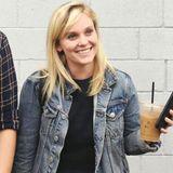 Photo of Elisabeth Garvin, Investor at Seven Seven Six