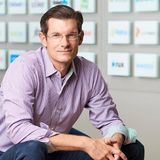 Photo of Nino Marakovic, Partner at Sapphire Ventures