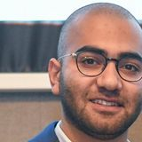 Photo of Ahmed Morad, General Partner at Oasis VC