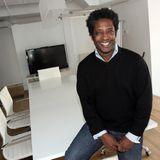 Photo of David Hunegnaw, Partner at LOUD Capital