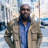 Photo of Chinedu Enekwe, Partner at Aux21 Capital