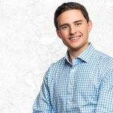 Photo of Zach Gonzales, Principal at Redesign Health