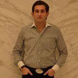Photo of Ryan Melhon, Expansion Venture Capital