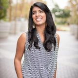Photo of Ooshma Garg, Investor at XFactor Ventures