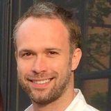 Photo of Jonathan Ellis, Managing Director at Sandalphon Capital