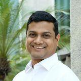 Photo of Sandeep Patil, Partner at QED Investors