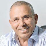Photo of Pinhas Buchris, Managing Partner at State of Mind Ventures