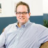Photo of Matthew Greenfield, Managing Partner at Rethink Education