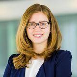 Photo of Julianne Roseman, Senior Associate at Plug & Play Ventures
