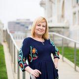 Photo of Tamyra Davis, Senior Associate at Connecticut Innovations