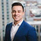 Photo of Jordan Vallinino, Analyst at Battery Ventures