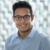 Photo of Ali Dastjerdi, Associate at Insight Partners