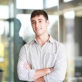 Photo of David Waltcher, Investor at Accel