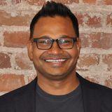 Photo of Jyoti Bansal, Partner at Unusual Ventures