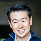 Photo of Eric Kim, Managing Partner at Goodwater Capital