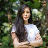 Photo of Crystal Widjaja, Scout at Sequoia Capital