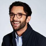 Photo of Ben Blume, Partner at Atomico