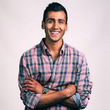 Photo of Shan Aggarwal, Investor at Coinbase Ventures
