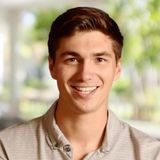 Photo of Mason Hall, Partner at Andreessen Horowitz