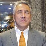 Photo of James Reed, Managing Partner at Swan Venture Fund