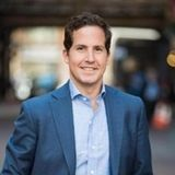 Photo of Luke Armour, Managing Partner at Chaac Ventures