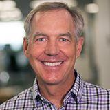 Photo of Jim White, Managing Partner at Sutter Hill Ventures
