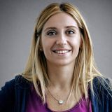 Photo of Rina Onur, Partner at 500 Global
