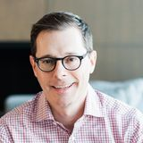 Photo of Michael Glaser, Partner at Perkins Coie