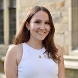 Photo of Olivia Donatelli, Associate at Salesforce Ventures