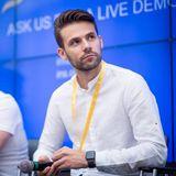Photo of Alexander Zhuravlev, Investor at Altair Capital Management