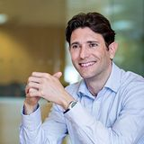 Photo of Philippe Botteri, Partner at Accel
