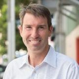 Photo of Keith Nilsson, Managing Partner at Visionaire Ventures