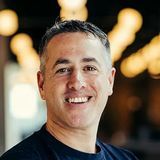 Photo of Roy Glasberg, Managing Partner at AnD Ventures.com