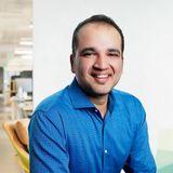 Photo of Samir Kumar, Managing Director at M12