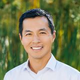 Photo of Tony Wang, Managing Partner at 500 Global