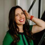 Photo of Janine Sickmeyer, Partner at Overlooked Ventures