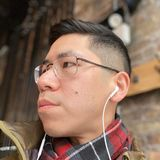 Photo of Chris Wu, Senior Associate at Impact Engine