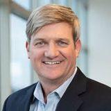 Photo of Mark Lydon, Managing Director at Intel Capital
